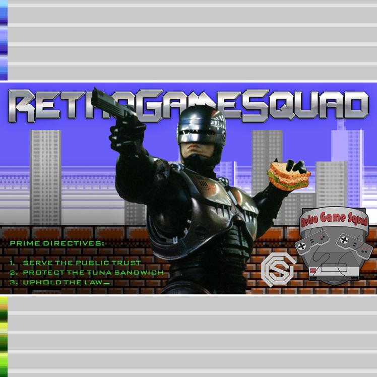 RobocopTuna