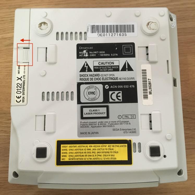 SEGA Dreamcast GDEMU installation and setup – RetroGamesUltra